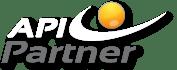 API Partner Logo