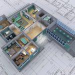 Aménagement intérieur API Partner