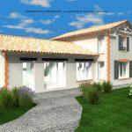 Maison individuelle Sud-Loire - API Partner