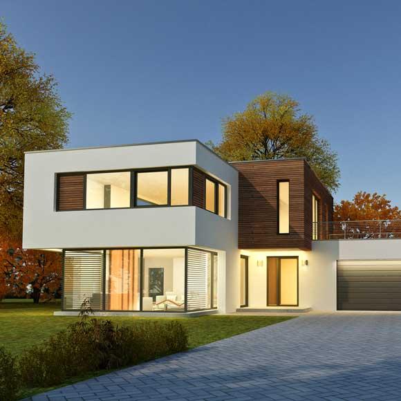 Vous aider dans la construction de votre future maison